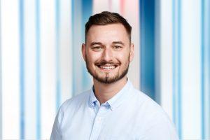 Portrait Andre Seifert - Ansprechpartner Wiesbaden