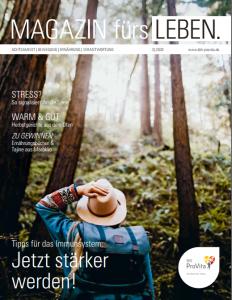 Magazin fürs Leben Ausgabe 3 2020
