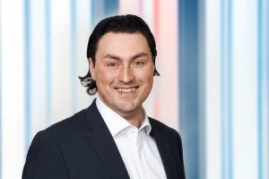 Portrait Daniel Eismann - Ansprechpartner Köln
