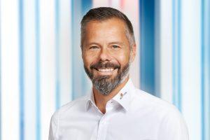 Portrait Jürgen Bareth - Ansprechpartner Hauptverwaltung Bergkirchen