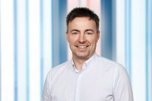 Portrait Karsten Ulbrich - Ansprechpartner Dessau-Roßlau (Vertriebsbeauftragter)