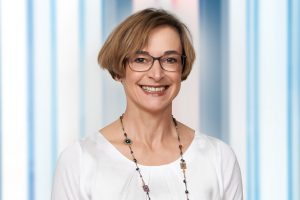 Portrait Sybille Gellermann - Ansprechpartnerin Soest