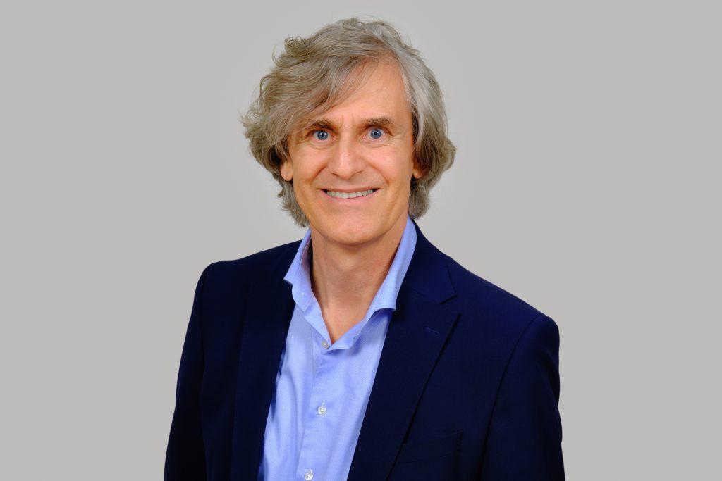 Andreas Schöfbeck Vorstand der BKK ProVita