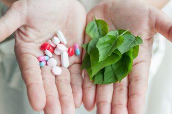 Die vorschnelle Einnahme von Antibiotika fördert gefährliche Resistenzen.